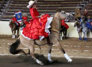 Mineritas de El Rosario fueron las primeras damas charras en participar en la eliminatoria femenil de la categoría Juvenil